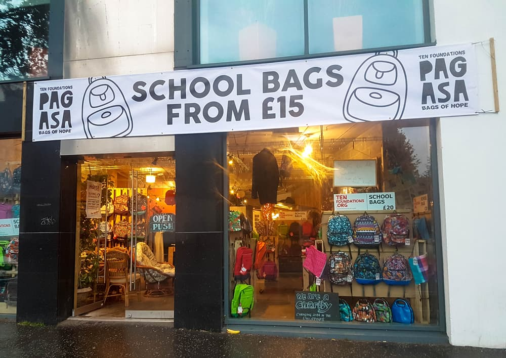 Our Bags
